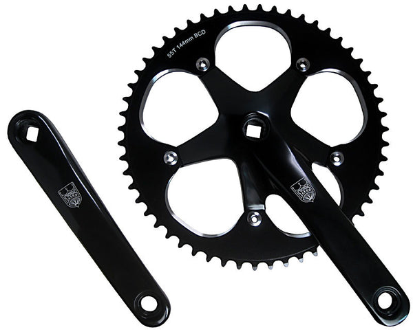 Cycroc CA-CC14 Crankset - alex's cycle