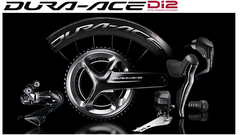 SHIMANO Dura-Ace Di2 R9150 Upgrade Kit -External Battery Type-