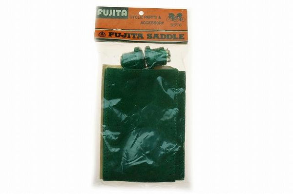 NOS FUJITA Suede Sew-on Bar Wraps - alex's cycle