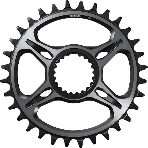 SHIMANO XTR SM-CRM95 Chainring for FC-M9100-1/M9120-1