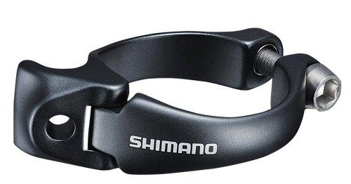 Shimano SM-AD91 Clamp for Dura-Ace / ULTEGRA Braze-on Front Derailleur - alex's cycle