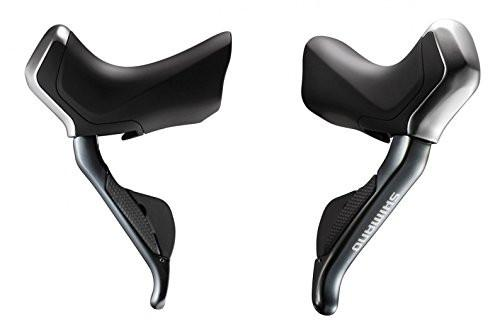SHIMANO Di2 ST-R785 Hydraulic Disc-Brake Dual Control Lever - alex's cycle