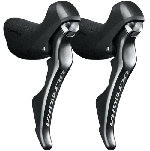 SHIMANO ULTEGRA ST-R8000 Dual Control Lever