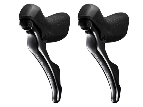 Shimano Dura-Ace ST-R9100 mechanical Dual Control Lever - alex's cycle