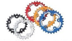 SUGINO PE74S Chainring -PCD74mm - alex's cycle