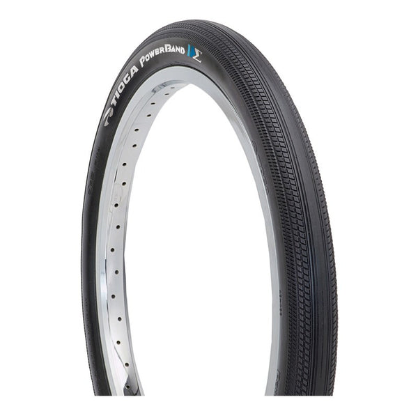 Tioga Power Band S-Spec BMX Tyre - alex's cycle