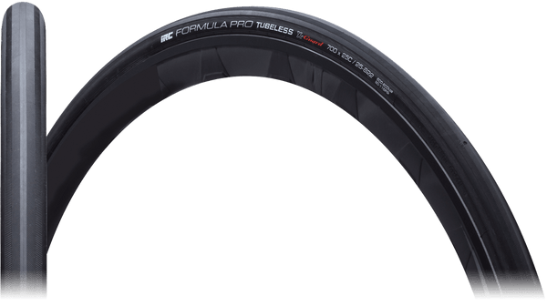 IRC FORMULA PRO TUBELESS X-Guard TYRE