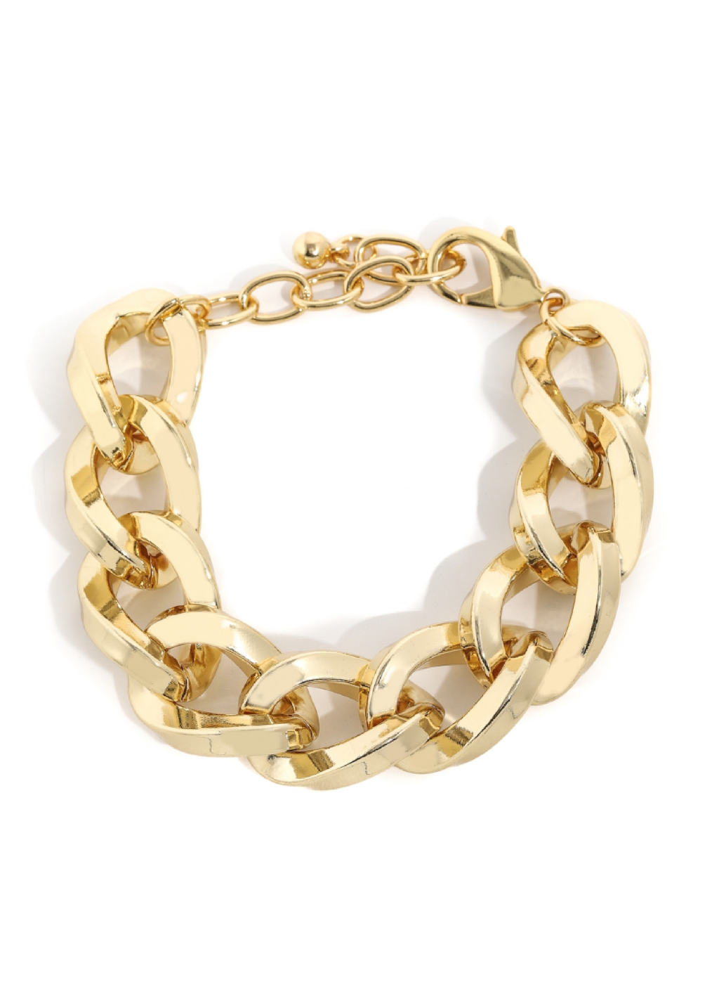 Chichi Oversized Chainlink Bracelet