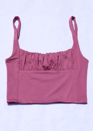 Mulberry Tank Top