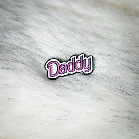Daddy Pin
