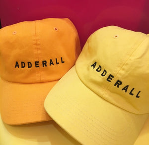 Adderall Hat