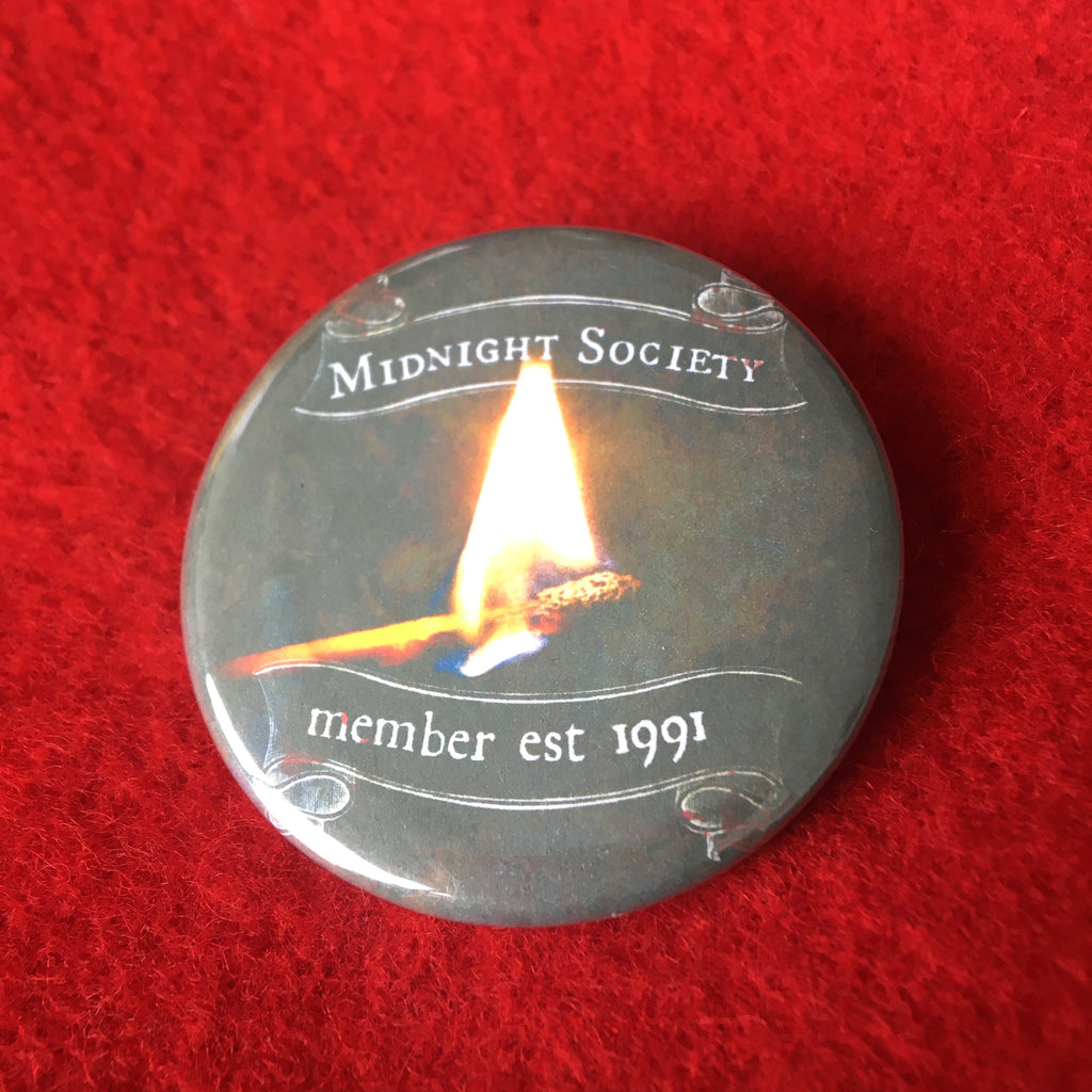 Midnight Society Pocket Mirror