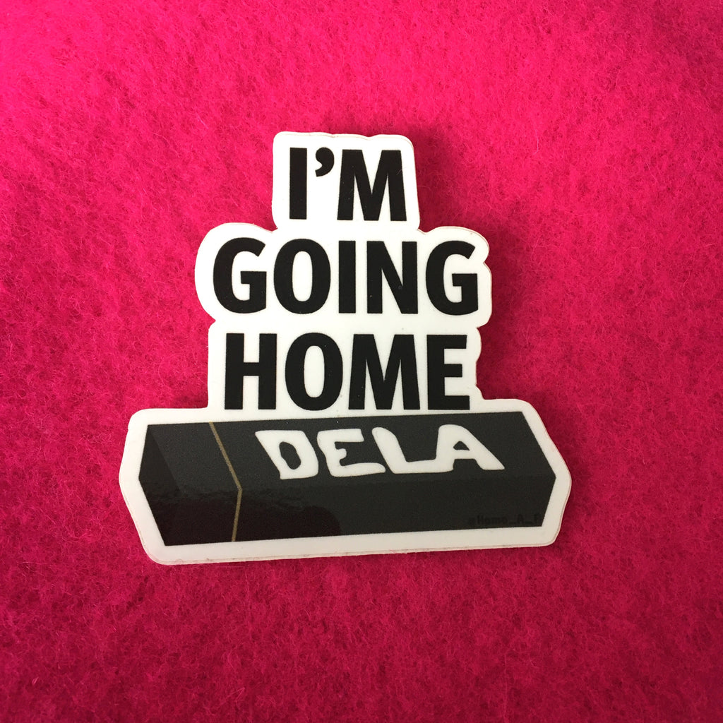 BenDeLaCreme All Stars Sticker