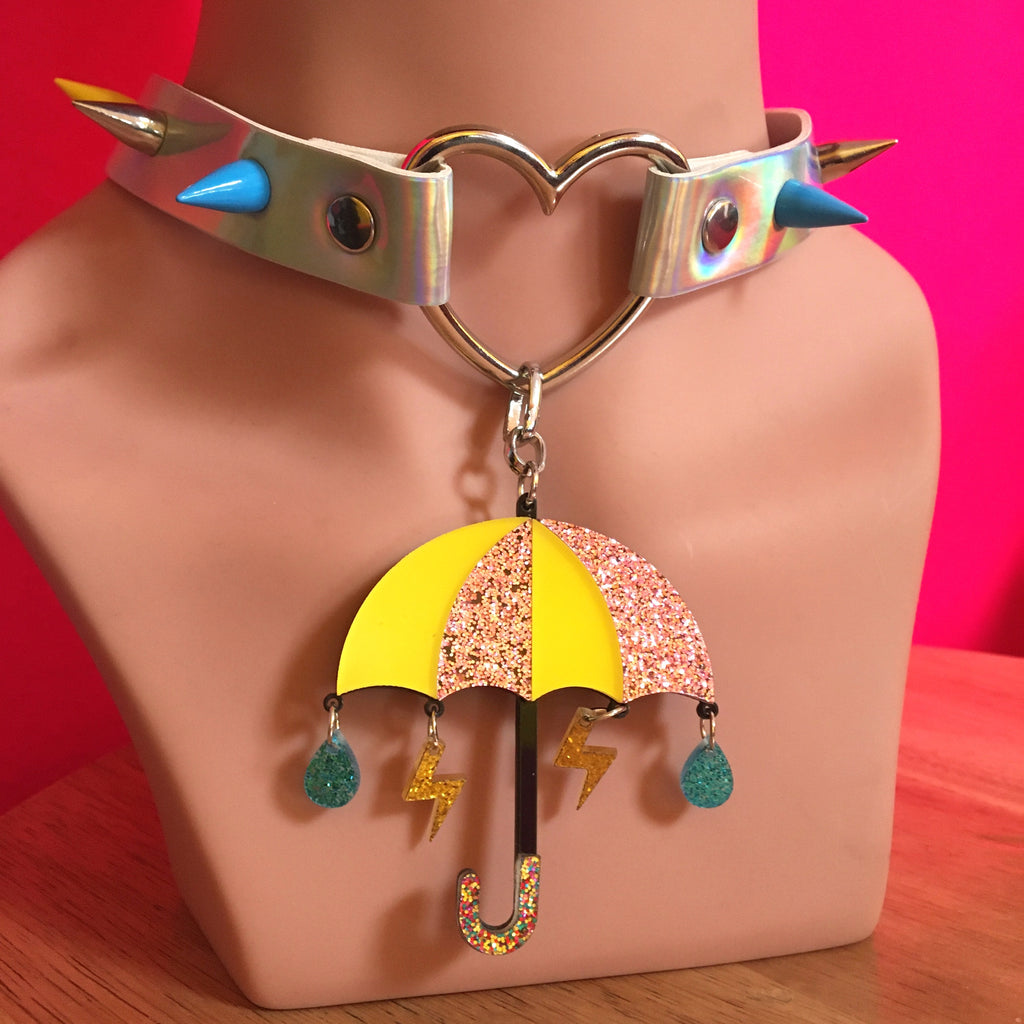 Umbrella Collar