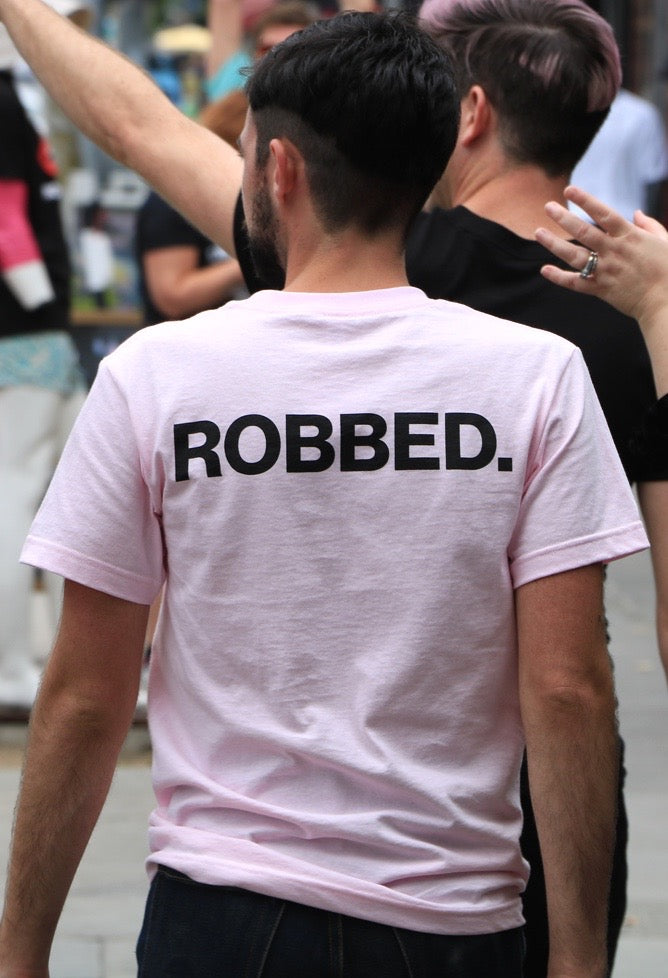 Robbed Tee
