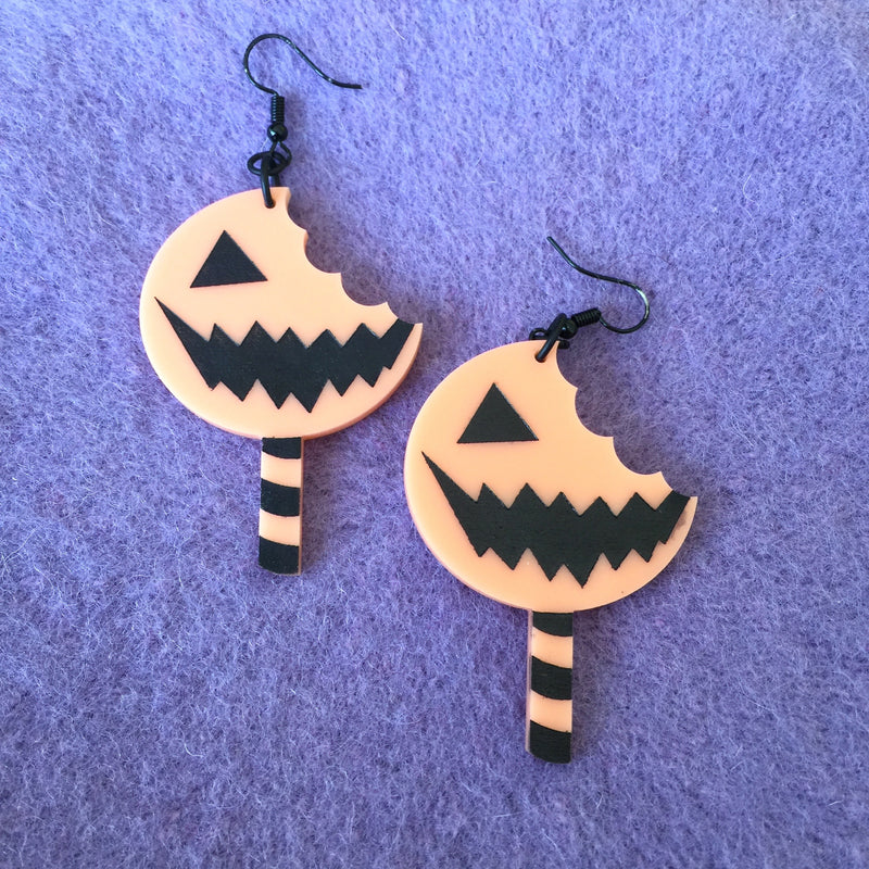 Trick 'r Treat Earrings