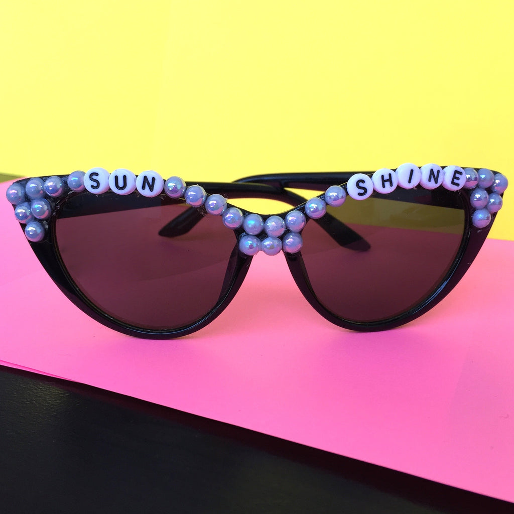 Sunshine Sunnies