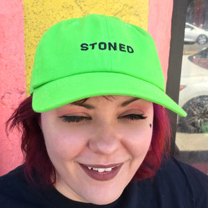Stoned Hat