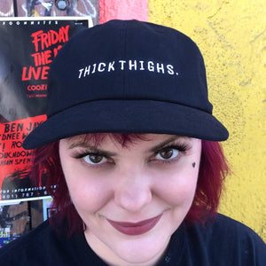 Thigh Thighs Hat