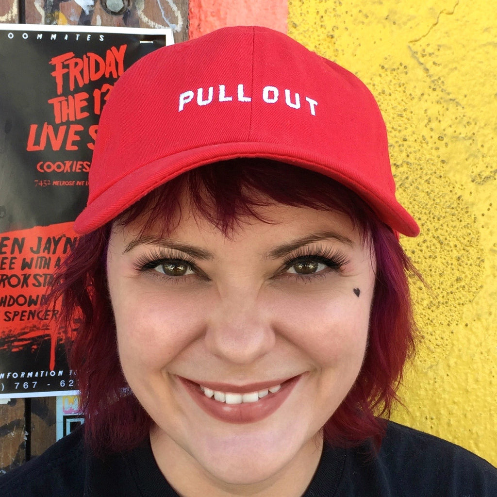 Pull Out Hat