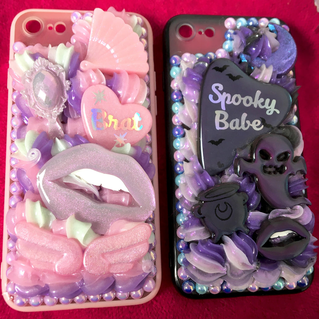 Kawaii Phone Case - iPhone 7/8
