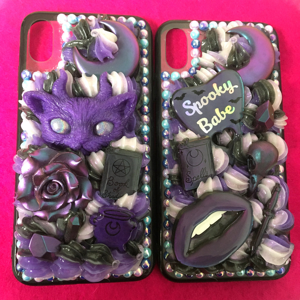 Kawaii Phone Case - iPhone XS Max