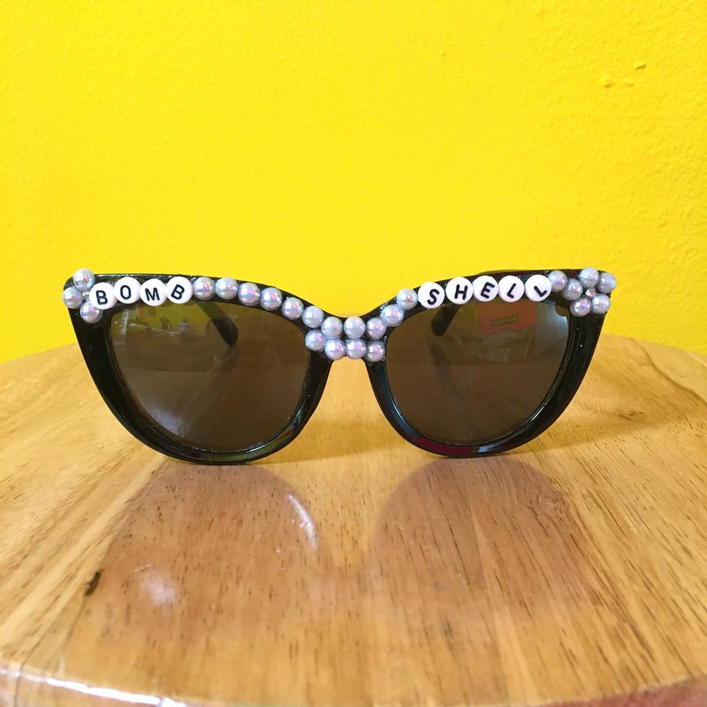 Bomb Shell Sunnies