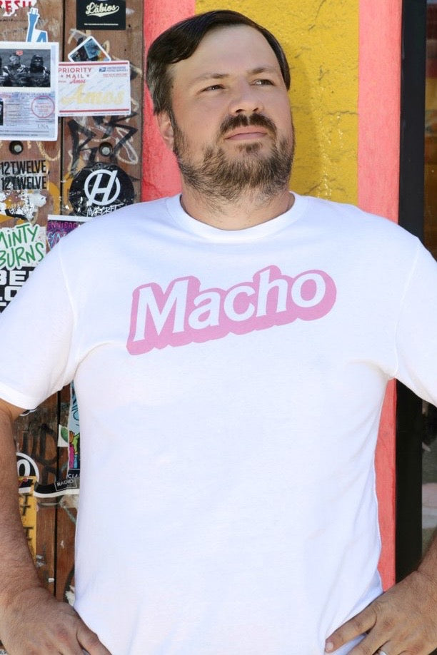 Macho Shirt
