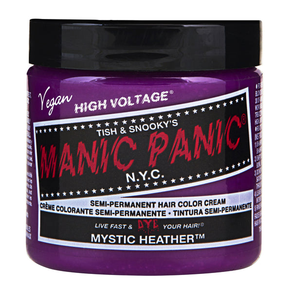 Mystic Heather - Manic Panic