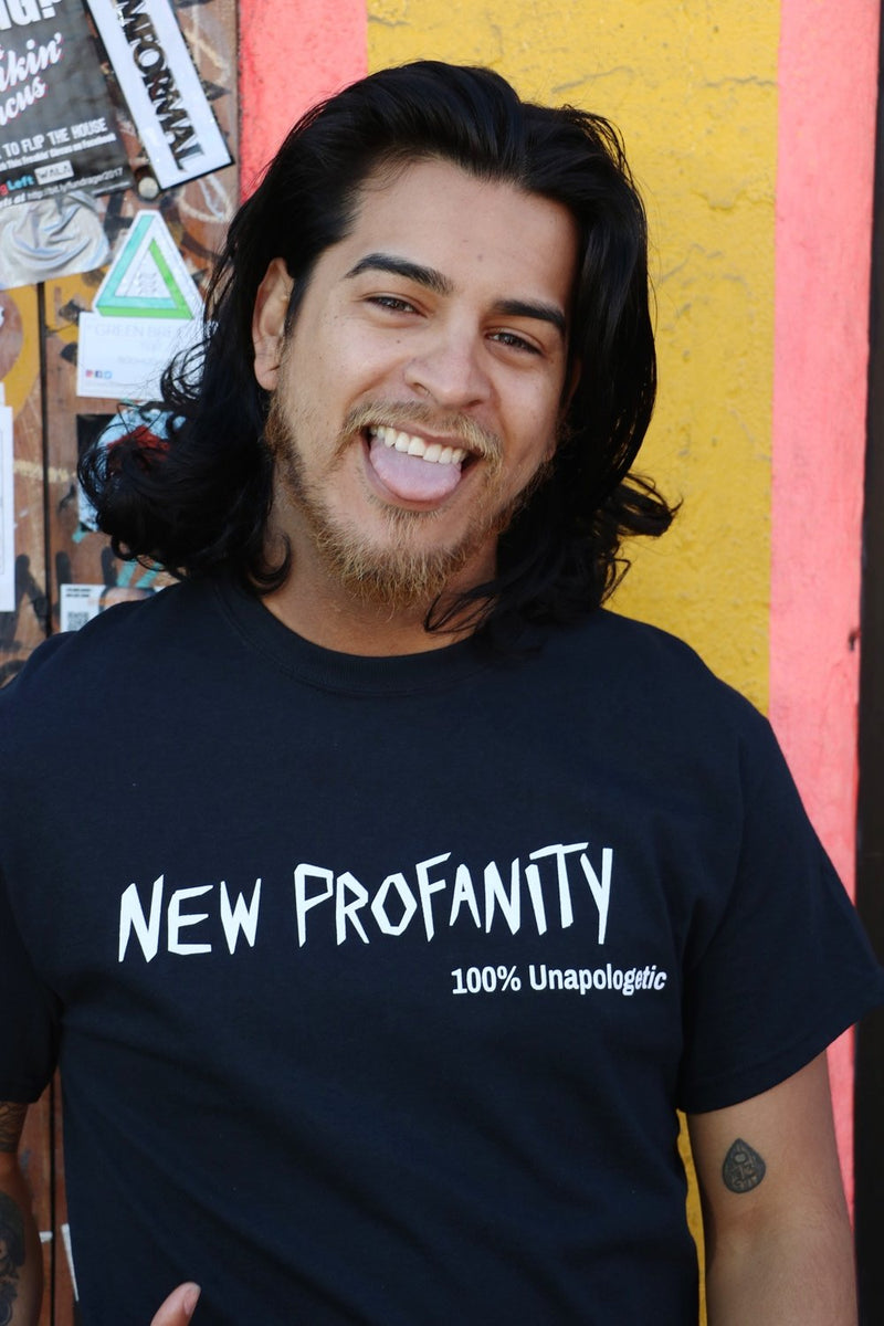 New Profanity T-Shirt