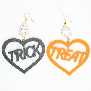 Trick Treat Earrings