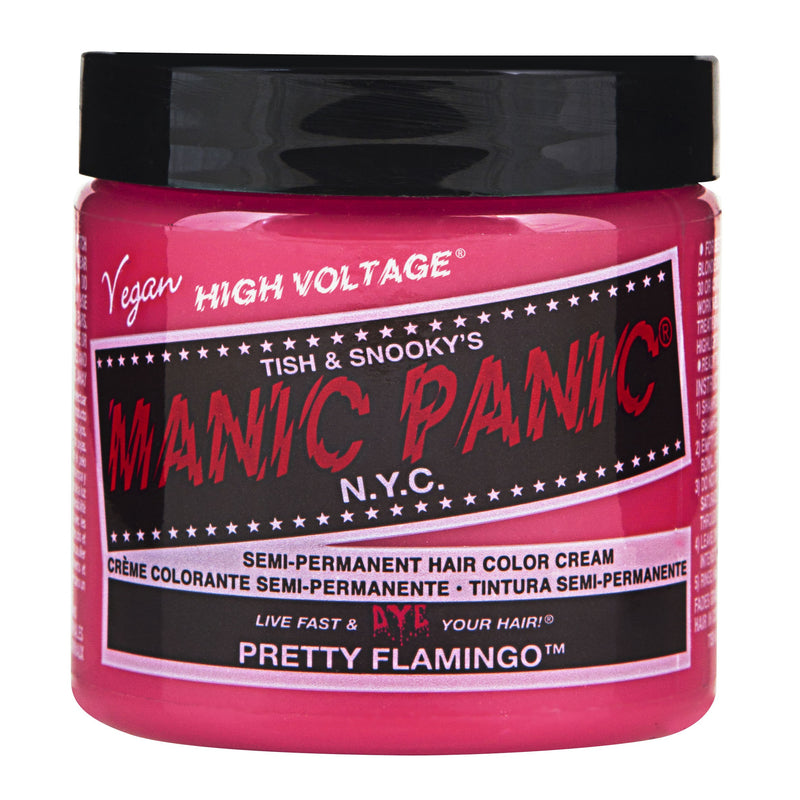 Pretty Flamingo - Manic Panic