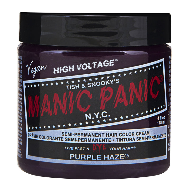 Purple Haze - Manic Panic