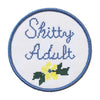 Shitty Adult Patch