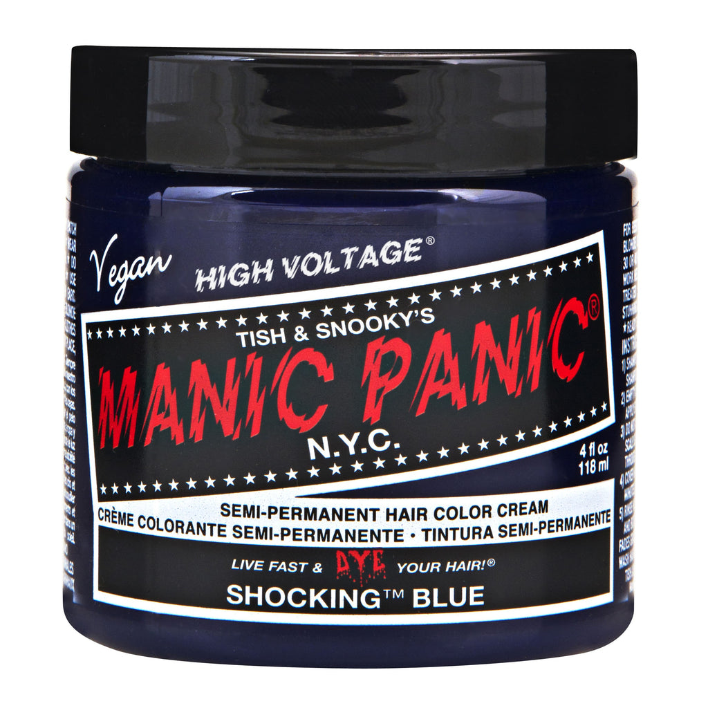 Shocking Blue - Manic Panic