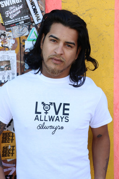 Love Always Always Shirt