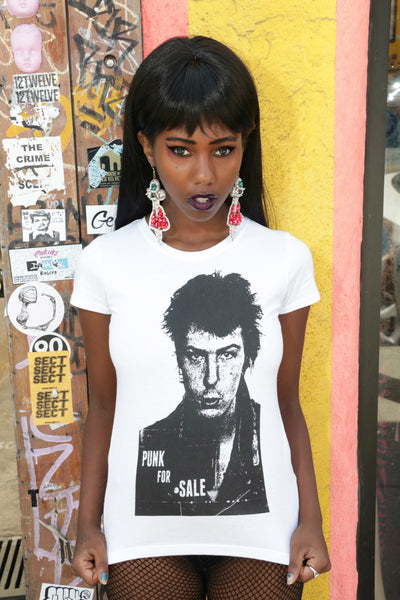 Punk For Sale Tee