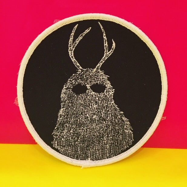 Creature Patch
