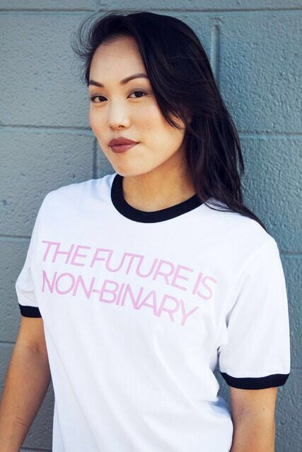 The Future Is Non-Binary