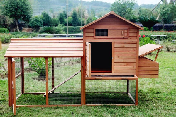 large chicken coop the bantam large chicken coop tractor hen house hen 29614