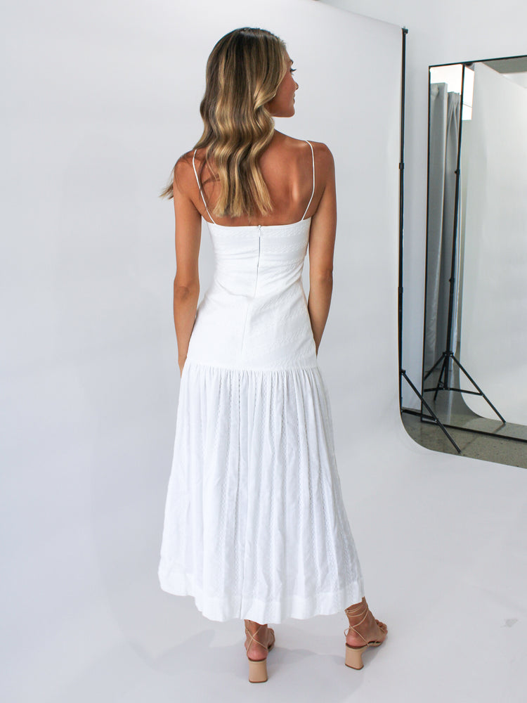 Romantique Midi Dress