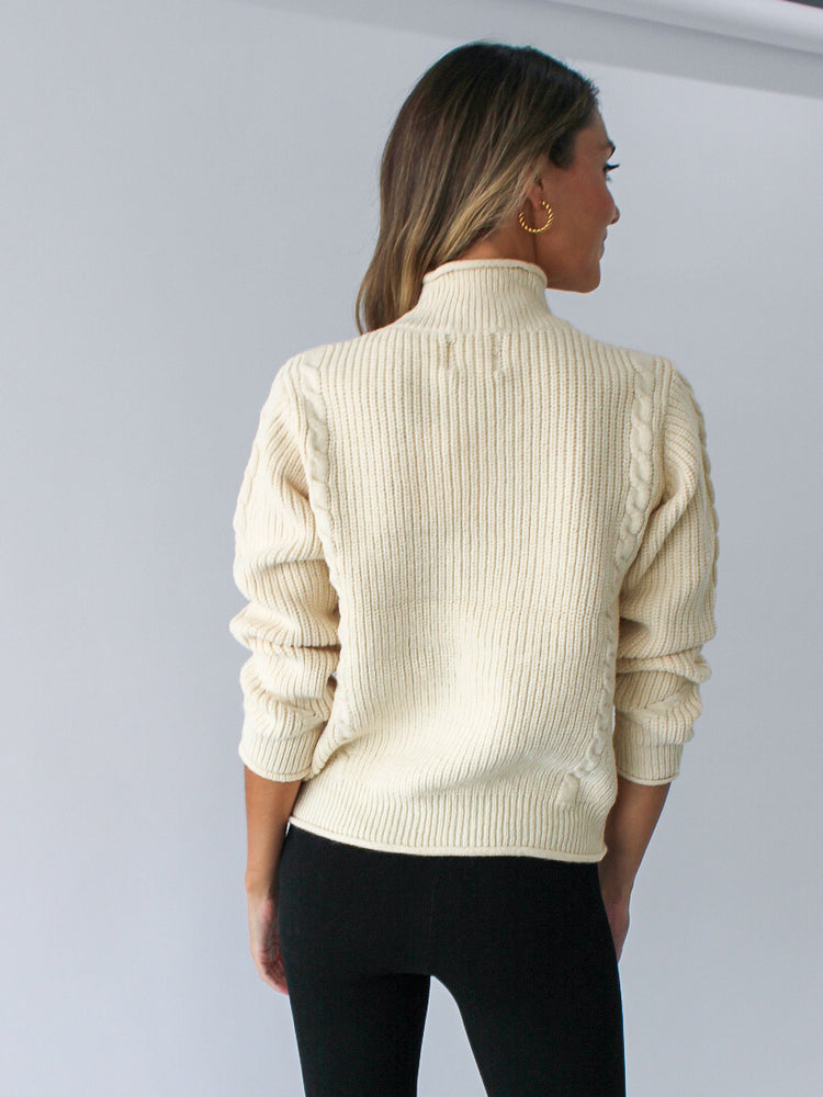 Load image into Gallery viewer, Aria Sweater