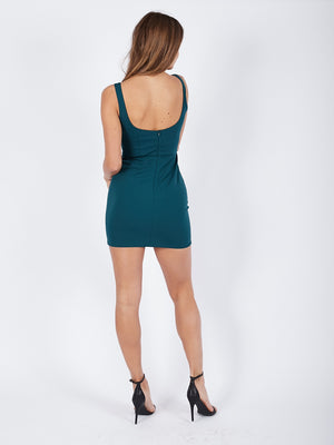 Load image into Gallery viewer, Percy Mini Bodycon