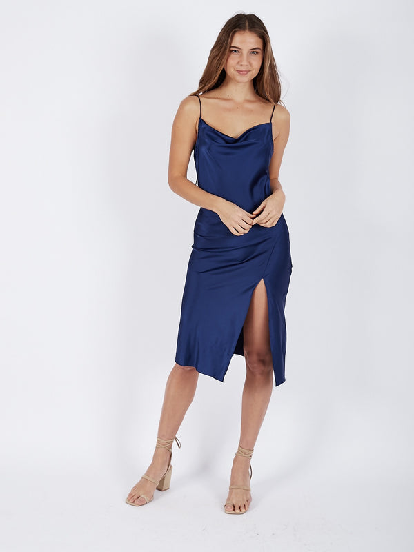 Amelie Split Dress