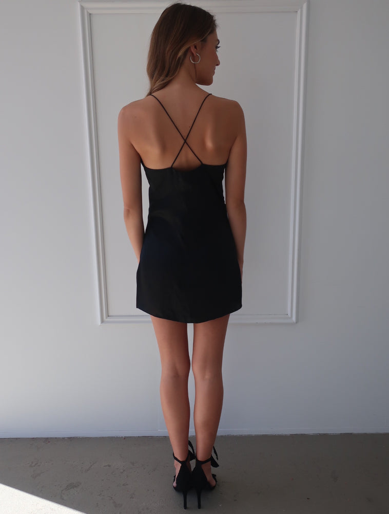 Margot Mini Dress