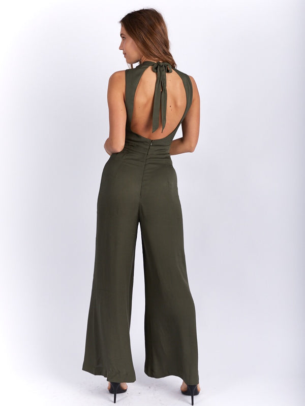 Point Break Jumpsuit