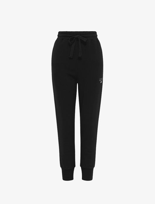 Camilla and Marc Oxford Track Pant in Black
