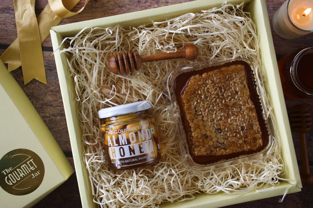 All Things Honey Gift Box
