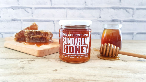 Sundarban Honey