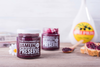 Jamun Preserve (Diabetic-friendly)-The Gourmet Jar